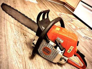 Stihl ms290 chainsaw for Sale in Greenville, SC