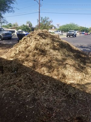 FREE MULCH for Sale in Chandler, AZ