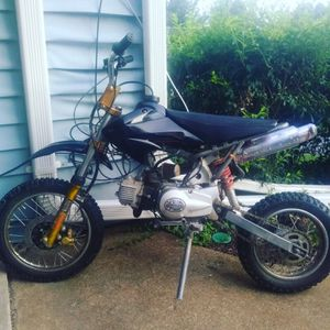 110cc pit bike for Sale in Woodbine, MD