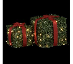 Brand New - 12/15 in. Topiary Gift (Set of 2) for Sale in Newtonville, NY