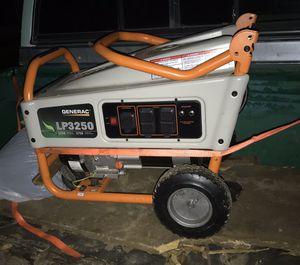 Portable propane generator for Sale in Union City, CA