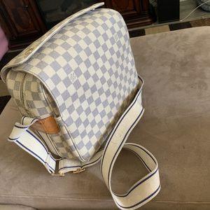 Damier Messenger Bag for Sale in Kissimmee, FL