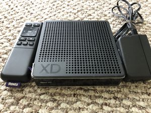 Roku XD with remote for Sale in Washington, DC