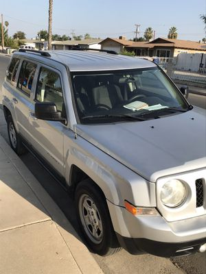 2011 jeep patriot for Sale in Bakersfield, CA