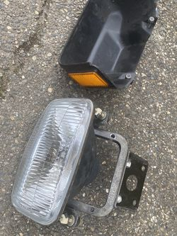 Snoscoot Headlight for Sale in Auburn,  WA