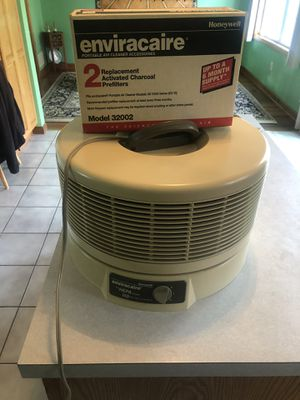 Honeywell air purifier for Sale in Cheshire, CT