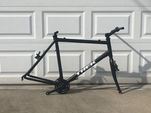 trek Bike Frame for Sale in Chicago, IL