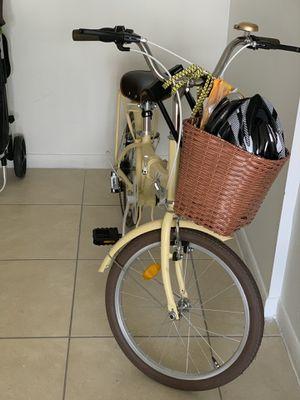 Dioko folding bike for Sale in Miami, FL