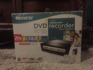 Memorex mrx-530le cd/dvd player for Sale in Portland, OR
