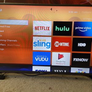 LG Tv 43 In for Sale in Woonsocket, RI