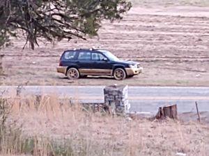 2004 Subaru Forester ......2.5L Turbo for Sale in Marietta, SC