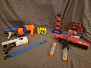 Nerf Gun / Product Collection for Sale in Redlands, CA