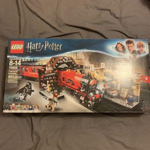 LEGO Harry Potter: Hogwarts Express for Sale in Mountlake Terrace, WA