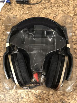 Artiste ADH300J Wireless Headphones for Sale in Columbus, OH