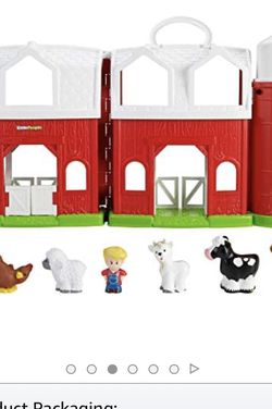 Fisher Price Farm Set for Sale in San Ramon,  CA