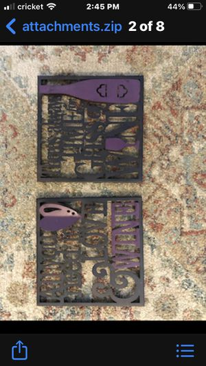 Home decor for Sale in San Angelo, TX