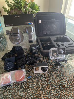 GoPro Hero 4 for Sale in Whittier, CA