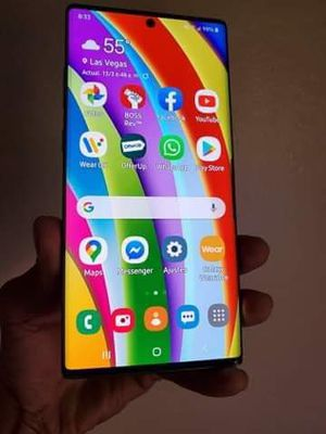 Samsung Galaxy A8 Star Plus 128GB 8GB Ram open for any carrier like new with screen glass protector case and charger for Sale in Las Vegas, NV