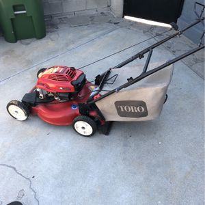 Lawn Mower for Sale in Culver City, CA