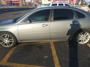 2008 Chevy Impala LTZ for Sale in North County, MO