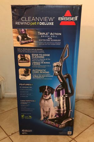 Brand new vacuum in box for Sale in Manassas, VA