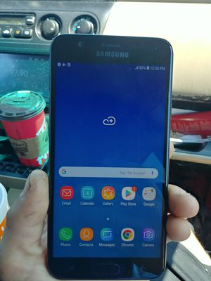 Samsung J7 for Sale in Lancaster, OH