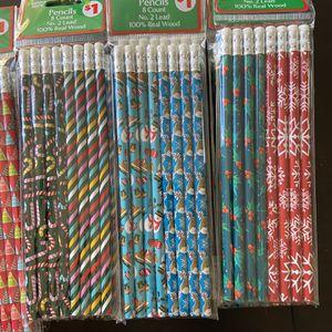 Assorted Pensil for Sale in Pomona, CA
