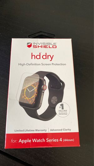 Apple Watch screen protector for Sale in San Diego, CA