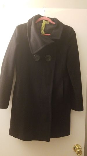 Wool coat size M for Sale in Alexandria, VA