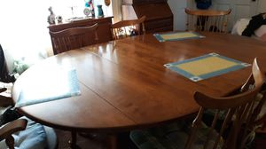 Dining Room Table for Sale in Rancho Cucamonga, CA