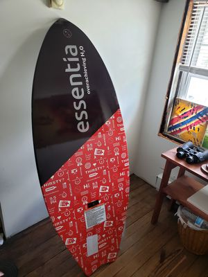 Essentia Surfboard for Sale in Delair, NJ