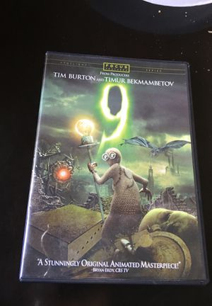 Nine (2009) DVD for Sale in Fresno, CA