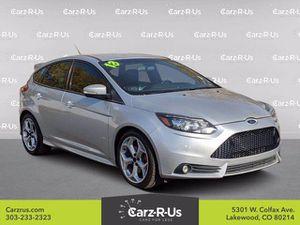 2013 Ford Focus for Sale in Denver, CO