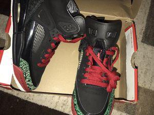 Brand New Big Kid Air Jordan's for Sale in Missouri City, TX