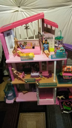 Barbie dream house for Sale in Stafford, VA