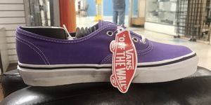 Vans Authentic **LAST PAIR**SIZE 7** $30 for Sale in Las Vegas, NV