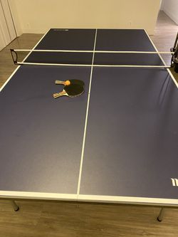 MD Sports Official Size Table Tennis Table for Sale in Annandale,  VA