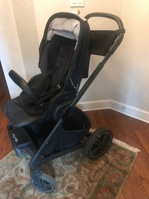 Nuna Mixx Stroller 2018 for Sale in Denver, CO