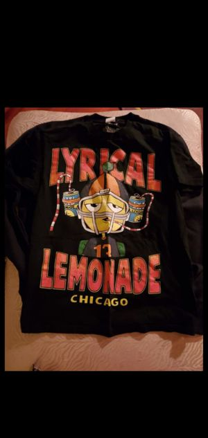 Lyrical Lemonade T shirt for Sale in Mokena, IL