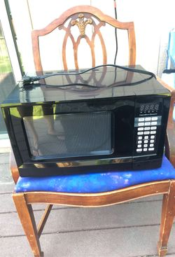 Hamilton Beach Microwave for Sale in Bend,  OR