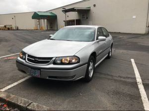 2000 Chevy Impala LS (Low Miles) for Sale in San Diego, CA