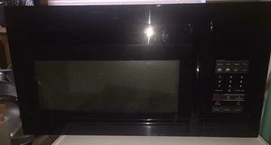 Samsung Over the Range Microwave New $100 FIRM for Sale in Orlando, FL