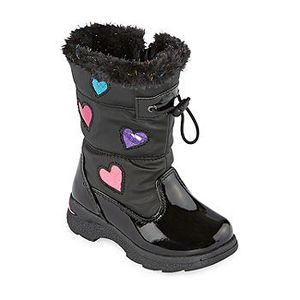 Totes Kids Waterproof Winter Boots Toddler Girls for Sale in La Grange Park, IL
