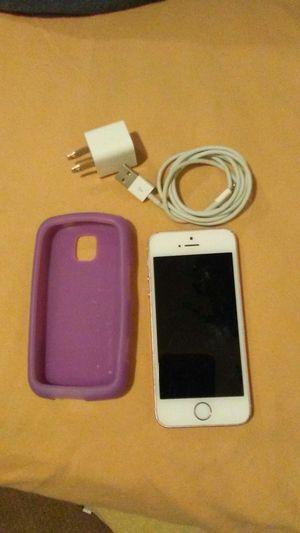 iPhone 5 SE for Sale in Salt Lake City, UT