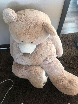 teddy bear for Sale in Fresno, CA