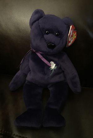 Princess Beanie Baby for Sale in Salt Lake City, UT