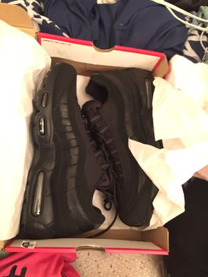 Air max 95 for Sale in Vallejo, CA