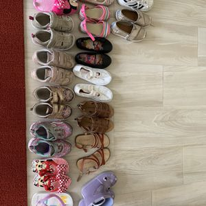 Toddler Shoes for Sale in Fort Lauderdale, FL