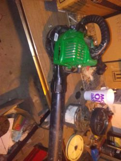 Leaf blower for Sale in Grove City,  OH