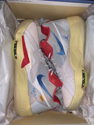 Jordan Zoom 92 Union Guava Ice SIZE 10.5 for Sale in Durham, NC